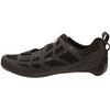 PEARL iZUMi Tri Fly Select v6 Shoes Men Black/Shadow Grey